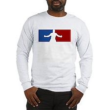 Mixed Martial Arts Long Sleeve T-Shirt