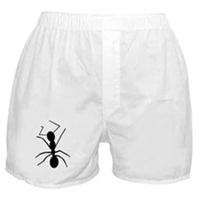 Ant Icon Boxer Shorts