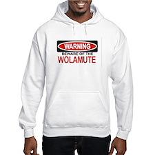 WOLAMUTE Hoodie