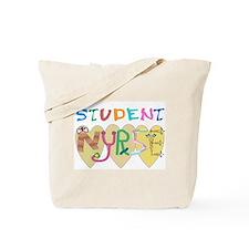 Cool Student Tote Bag