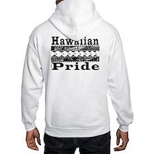 Hawaiian Pride #2 Hoodie