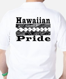 Hawaiian Pride #2 T-Shirt