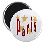 Paris | Simply | Sexy | style Magnet