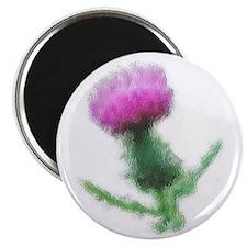 Thistle Magnet