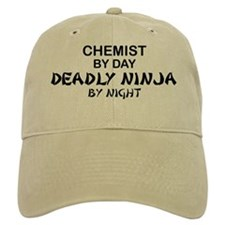 Chemist Deadly Ninja by Night Cap