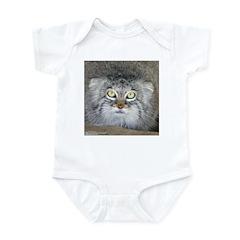 Pallas' Cat Infant Creeper