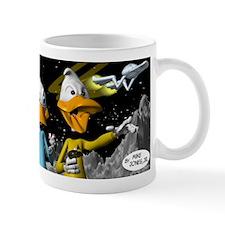 Star Quack Mug