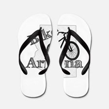 Bike Arizona Flip Flops