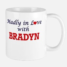Madly in love with Bradyn Mugs