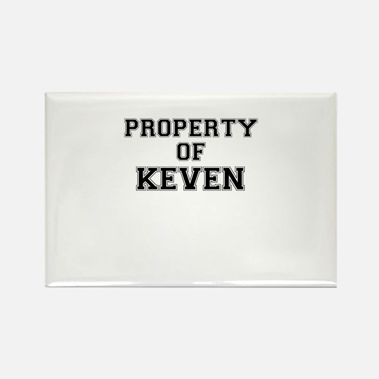 Property of KEVEN Magnets