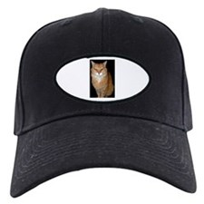 Maine Coon Orange Cat Baseball Hat