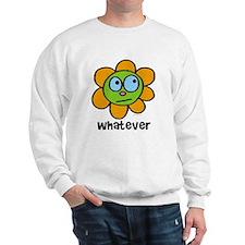 Whatever flower Jumper