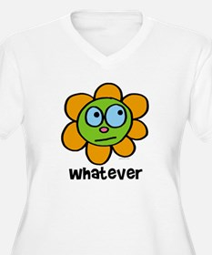 Whatever flower T-Shirt