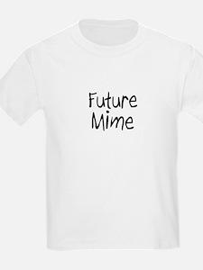 Future Mime T-Shirt