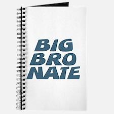 Big Bro Nate Journal