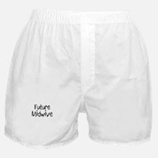 Future Midwive Boxer Shorts
