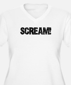 Scream! T-Shirt