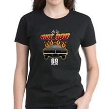 Hot Rod - 69 Charger Tee