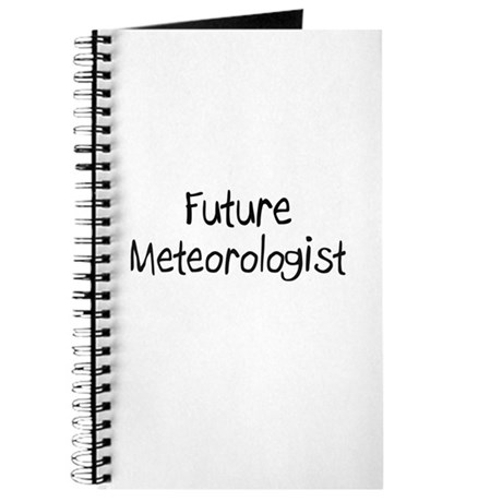 Future Meteorologist Journal