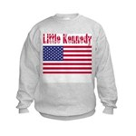 Little Kennedy Kids Sweatshirt