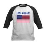 Little Kennedy Kids Baseball Jersey