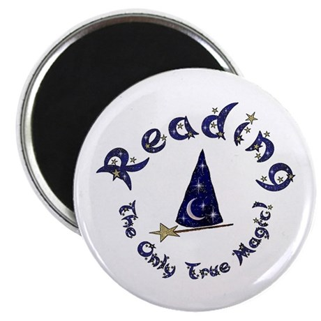 The Only True Magic! Magnet