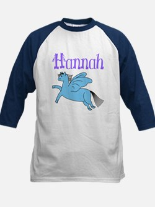 Hannah Kids Baseball Jersey
