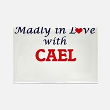 Madly in love with Cael Magnets