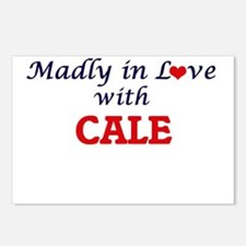 Madly in love with Cale Postcards (Package of 8)