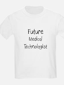 Future Medical Technologist T-Shirt