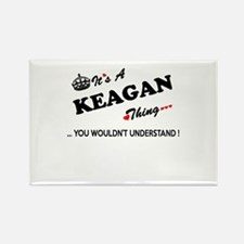 KEAGAN thing, you wouldn't understand Magnets