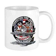 F-14 Jolly Rogers Mug