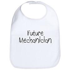 Future Mechanician Bib