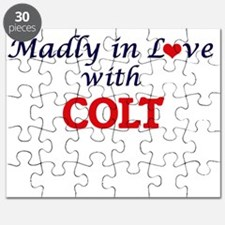 Madly in love with Colt Puzzle