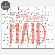 Be My Bridesmaid Puzzle