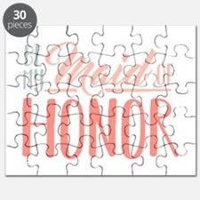 My Maid Of Honor Puzzle