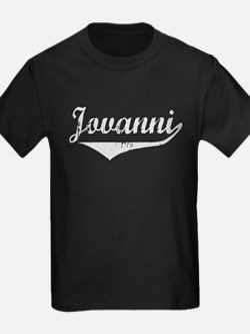 Jovanni Vintage (Silver) T