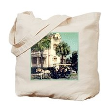 Unique Local art Tote Bag