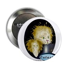 "Catasia Logo alone 2.25"" Button (10 pack)"