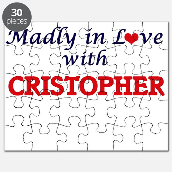 Madly in love with Cristopher Puzzle