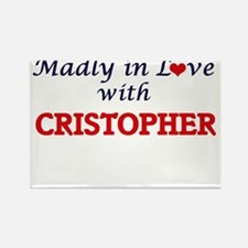 Madly in love with Cristopher Magnets