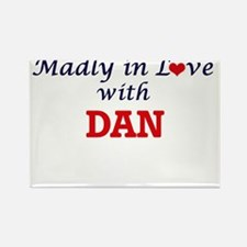 Madly in love with Dan Magnets