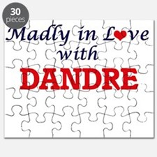 Madly in love with Dandre Puzzle