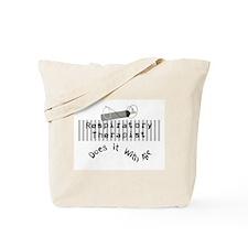 Unique Rt Tote Bag