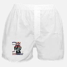 Daneocrat Boxer Shorts