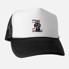 Daneocrat Trucker Hat