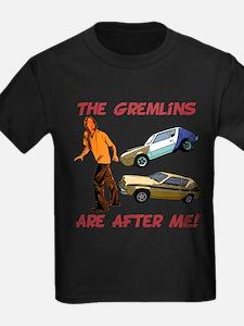 Gremlins After Me T