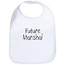 Future Marshal Bib