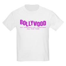 Cute Bollywood T-Shirt