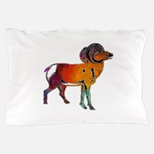 BIGHORN Pillow Case